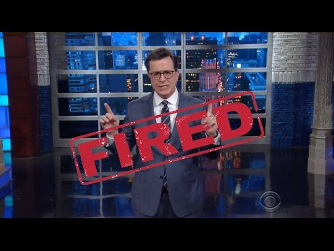 Best of late Night April 19th