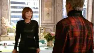 """Castle 6x14 """"Dressed To Kill"""" Matilda & Beckett together the murderer (HD)"""
