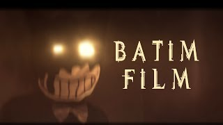 Bendy and the Ink Machine: The Movie (Live Action Film)