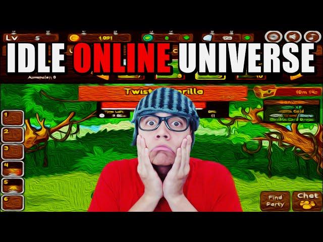 Idle Online Universe Video 2