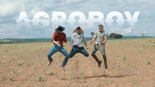 Agroboy - Bruto & Abeia feat. Macila