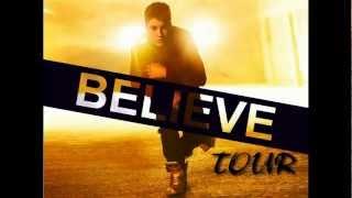 Justin Bieber - Boyfriend [Official Studio Version] w/ Breakdown