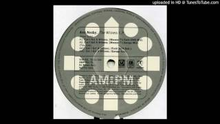 Ann Nesby - Can I Get A Witness (Mousse T's Garage Mix)