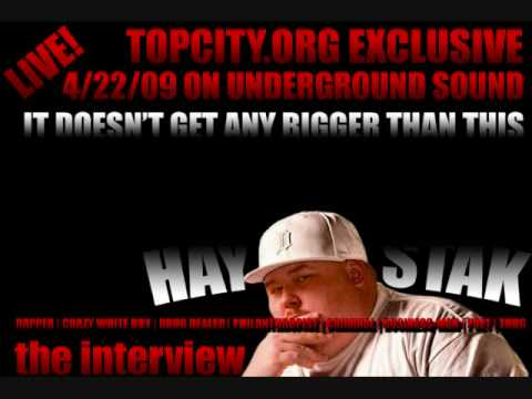 Haystak interview By: Dj Bobby C.