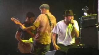 Beatsteaks - Unminded - Highfield 18.08.2006 (HQ)