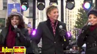 Barry Manilow - Islands In The Stream.mp4 HD