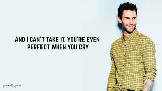 Maroon 5 - Beautiful Goodbye (Lyrics)