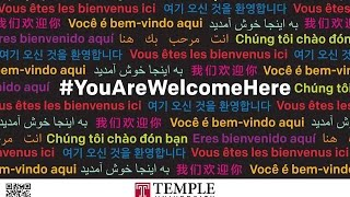 From IIEs 11 Tips on Welcoming International Students to the US for