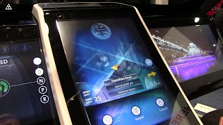 Corning: A Glass Age at CES 2016