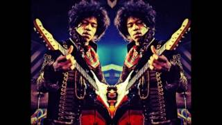 Music paradise | Jimi Hendrix - Like A Rolling Stone (The Kings' Jam)