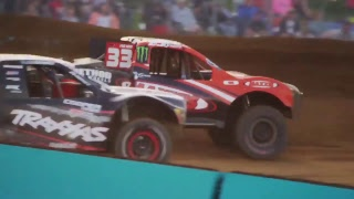 TORC - Crandon USA 2016 TORC: Pro Classes Round 13