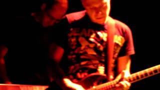 Video Pod Lampou - Tendinitis live