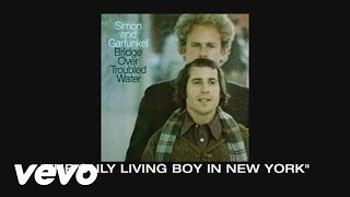 Track By Track: The Only Living Boy In New York