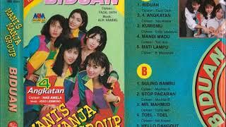 Biduan / Manis Manja Group (original Full)
