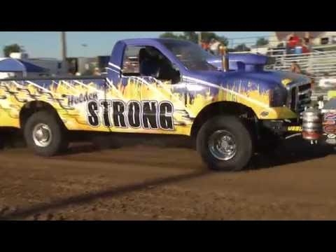 tractor pulling news outlaw truck tractor pulling ep 1614 pro stock. Black Bedroom Furniture Sets. Home Design Ideas