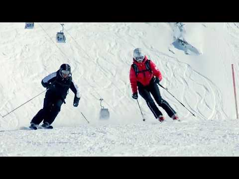 Winter in Obergurgl/Hochgurgl 2017/2018
