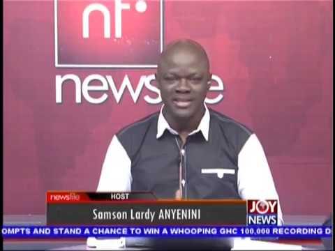 Newsfile Intro on JoyNews (22-9-18)