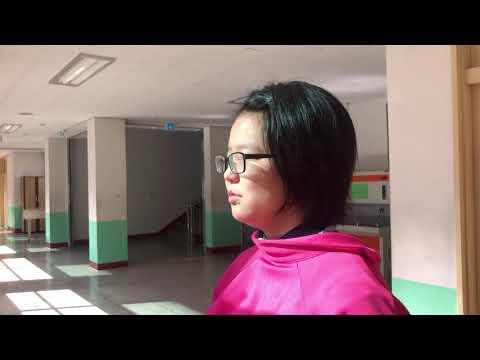 휠라 우리반 [찍었s] #휠라카펫 #설월여고 #Feat.이하늬
