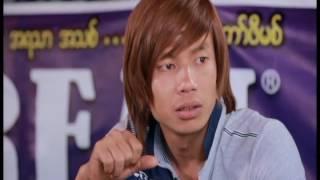 The Team Myanmar Episode 8