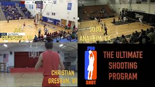 Pro Shot Academy - What's the Big Deal?