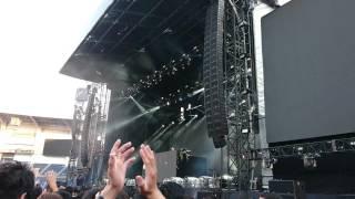 Otto Knows Avicii Japan Tour 2016 6.5 Next To Me