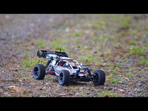 Best Affordable RC Car? – FS Racing 1:10 Scale Review