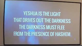 Shabbat Sermon - November 24 2018