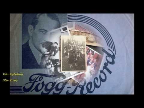 DZIEWCZYNO TANGO- MIECZYSŁAW FOGG 1947!