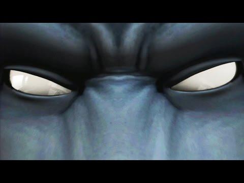 Justice League Heroes - Walkthrough Part 1 - Episode 1 Part 1: Financial District