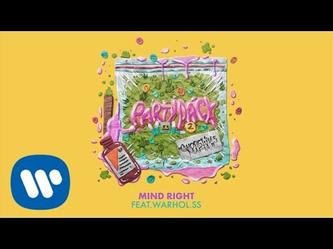 Mind Right cover