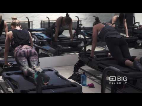Lagree West Fitness Gym in Vancouver BC for Personal Training and Workout