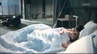 Korean Drama Kiss Scenes Ji Chang Wook Kiss Park Min Young   Healer Kiss Scene