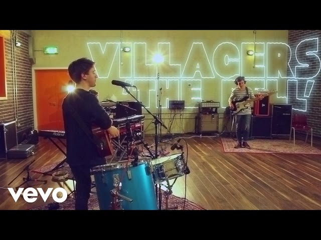 The Bell - The Villagers