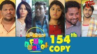 Fun Bucket   154th Episode   Funny Videos   Telugu Comedy Web Series   By Sai Teja - TeluguOne