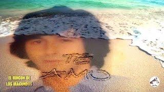 LOS IRACUNDOS - Yo escribí te amo en la arena  *1968