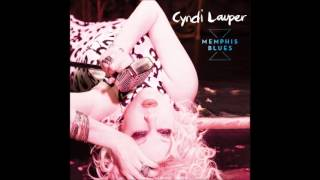 """Video thumbnail of """"Cyndi Lauper - Just Your Fool"""""""