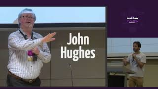 Keynote: Introducing HDD: Hughes Driven Development - José Valim - Elixir Conf EU 2018