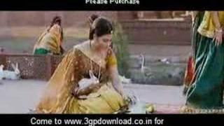 Jodhaa Akbar -- Jasne bhara (Song)
