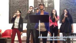Kingdom Fire Conference - Ammanuel Montreal Youth Evangelical Church Youth Choir