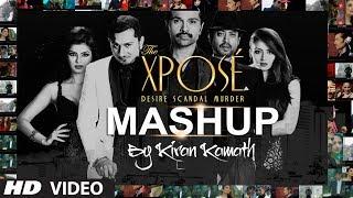The Xposé | Mash Up | Himesh Reshammiya | Yo Yo Honey