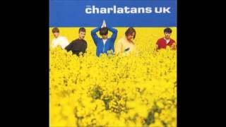 Thank You - The Charlatans LIVE 1997