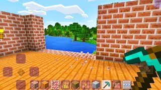 Craftsman Building Craft Simulator 3D - House Near River - Android IOS Gameplay