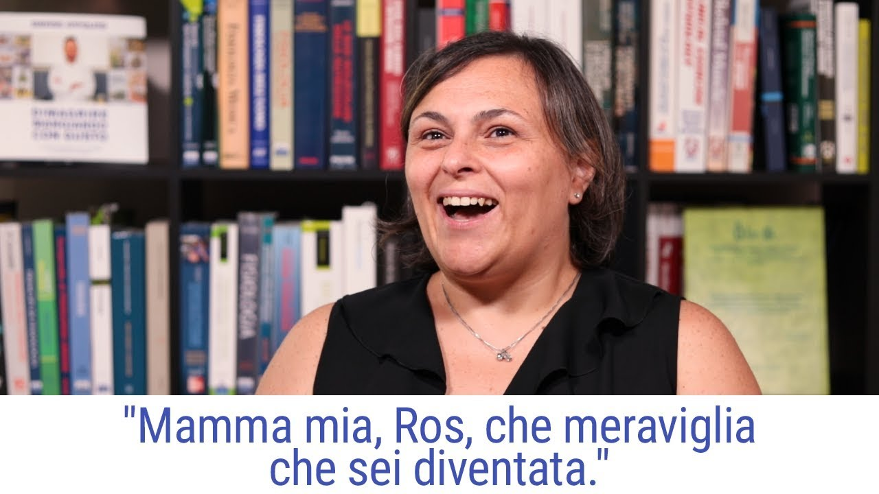 Rosaria Buonincontri
