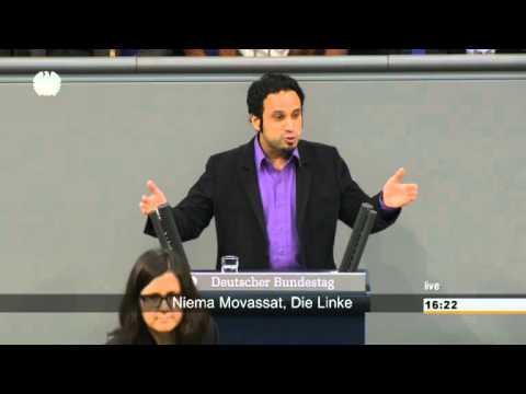 Niema Movassat, DIE LINKE: Entwicklungshaushalt: Schöne Worte, keine Taten