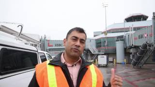 Learn how we're constantly looking at ways to conserve energy at Toronto Pearson