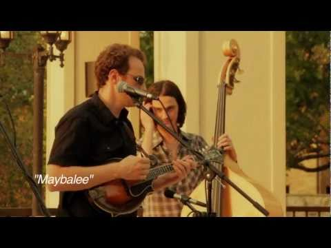 The Lost Pines - Maybalee (live)