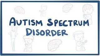 Autism - causes, symptoms, diagnosis, treatment, pathology