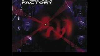 Fear Factory - W.O.E