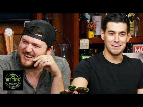 Download Weird Amazon Reviews With Olan Rogers Off Topic 183 Video