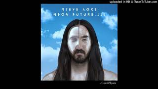 Steve Aoki - Neon Future III (Intro) [Audio]